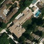 Lucille Ball's House (former) (Google Maps)