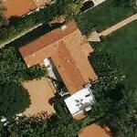 Oscar Levant's House (former) (Google Maps)