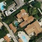 Maureen O'Sullivan's House (former) (Google Maps)