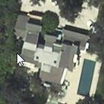 Daisy Fuentes' House (Google Maps)