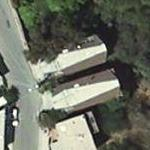 Brian Geraghty's House (Google Maps)