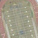 Wallace Wade Stadium (Google Maps)