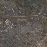 Port-au-Prince airport (Google Maps)