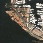Castel dell'Ovo (Google Maps)