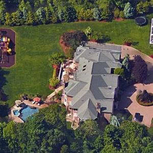 Chris Rock's House (Google Maps)