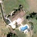 Jimmy Rollins' House (Google Maps)