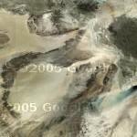 Sahara Desert (Google Maps)
