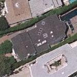 Billy Baldwin & Chynna Phillips' House (former) (Google Maps)