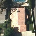 DJ Paul's House (Google Maps)