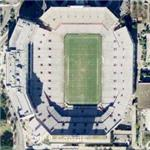 "Ben Hill Griffin Stadium ""The Swamp"" (Google Maps)"