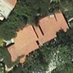 Bette Midler's House (Google Maps)
