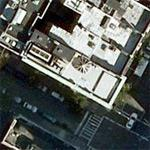 Michael Bloomberg's new mansion (Google Maps)