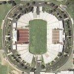 Bulldog Stadium (Google Maps)