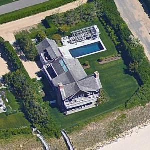 Billy Joel's House (Former) (Google Maps)