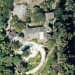 Herb Alpert's House (Google Maps)