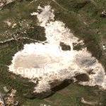 Solfatara Volcano