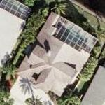 Dion's House (Google Maps)