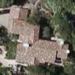 Bill Kreutzmann's House (former) (Google Maps)