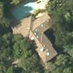 Steven Seagal's House (former) (Google Maps)