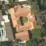Mike Judge's House (former) (Google Maps)