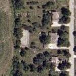 Tom Watson's House (Google Maps)