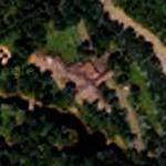 Demi Moore's House (Google Maps)