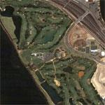 Burswood Park Golf Course (Google Maps)