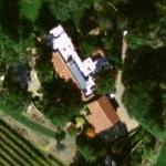 Bill Walsh's House (former) (Google Maps)