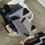 Roland Williams' House (Google Maps)