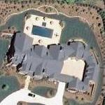 Chipper Jones' House (Google Maps)
