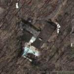 Rodney Harrison's House (Google Maps)