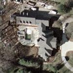 Clint Black & Lisa Hartman's House (Google Maps)