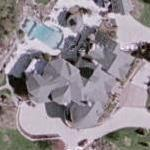 Eminem's House (Google Maps)