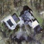 David Bryan's House (Google Maps)