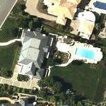 Lenny Dykstra's House (Google Maps)