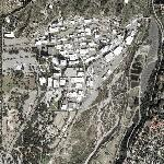 Jet Propulsion Laboratory (Google Maps)