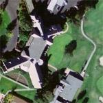 Claremont Country Club (Google Maps)