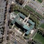 Department of the Treasury (Google Maps)