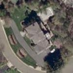 Colin Powell's House (Google Maps)