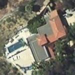 Christina Applegate's House (Google Maps)