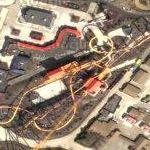 Dorney Park & Wildwater Kingdom (Google Maps)