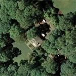 Jeffrey Lurie's House (previously Walter Annenberg's House) (Google Maps)