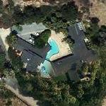 Drew Barrymore's House (Google Maps)