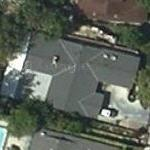 Kim Basinger's House (Google Maps)