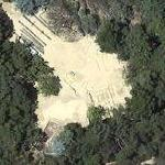 Warren Beatty & Annette Bening's House (Google Maps)