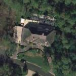 Wade Boggs' House (Google Maps)
