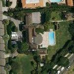 Pat Boone's House (Google Maps)