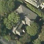 Cameron Crowe's House (Google Maps)