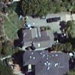 Mark Curry's House (Google Maps)