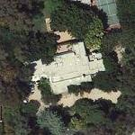 Neil Diamond's House (Google Maps)